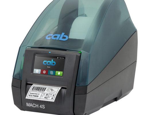 Impresora Cab Mach