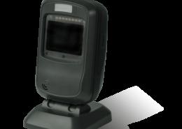 Escaner fijo